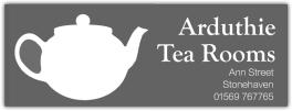 Arduthie Tea Rooms, Stonehaven